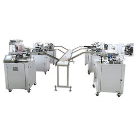 Multifunctional Industrial Food Packaging Equipment With Automatic Feeding Function